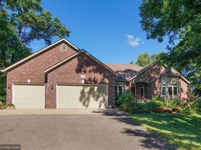 Blaine Single Family Home For Sale: 13046 Harpers Street NE