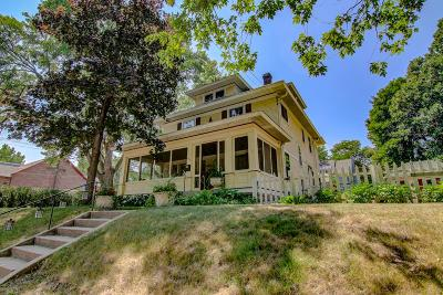 Stillwater Single Family Home For Sale: 1344 2nd Street S