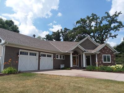 Elk River Single Family Home For Sale: 20426 150th Street NW