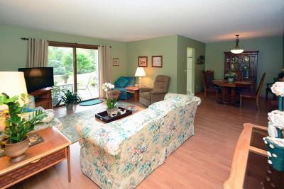Shoreview Condo/Townhouse For Sale: 172 Galtier Place