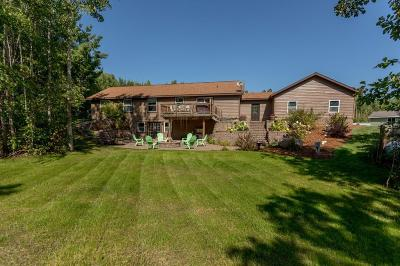 Walker Single Family Home Contingent: 6329 Cedar Crest Circle NW