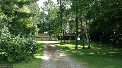 Brainerd Single Family Home For Sale: 12698 County Road 8