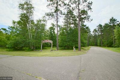 Pequot Lakes Residential Lots & Land For Sale: Blk 1 Lot 3 Idyllwood Boulevard