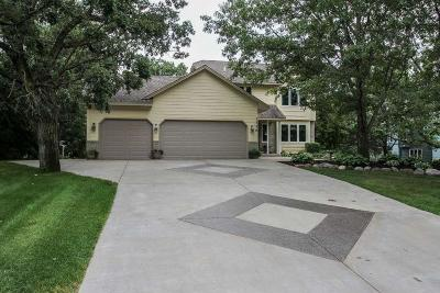 Andover Single Family Home For Sale: 1358 151st Lane NW