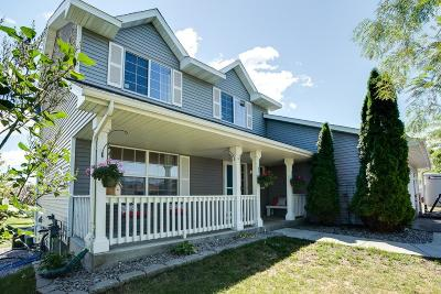 Montrose Single Family Home For Sale: 201 Ringneck Drive