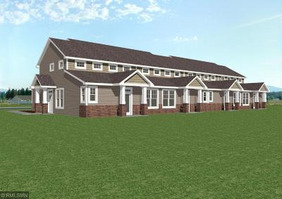 Rosemount Condo/Townhouse For Sale: 13646 Bronze Parkway