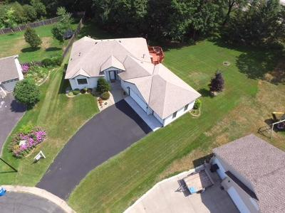 Andover Single Family Home For Sale: 286 137th Lane NW