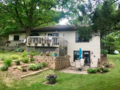 Single Family Home For Sale: 38248 Warloe Road
