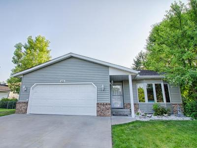 Mahtomedi Single Family Home For Sale: 415 Wedgewood Drive