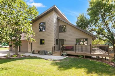 Cold Spring Single Family Home For Sale: 501 9th Avenue N