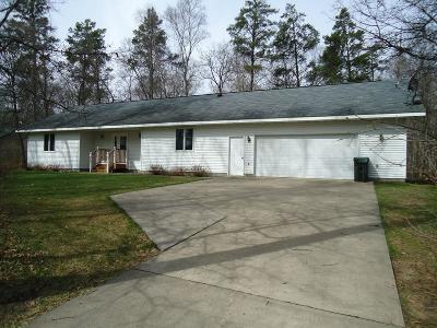 Crosslake Single Family Home For Sale: 37463 Miller Road