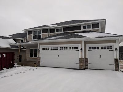 Chanhassen Single Family Home For Sale: 9001 River Rock Drive N