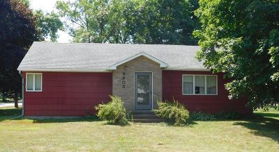 Menomonie Single Family Home Contingent: 2203 3rd Street E