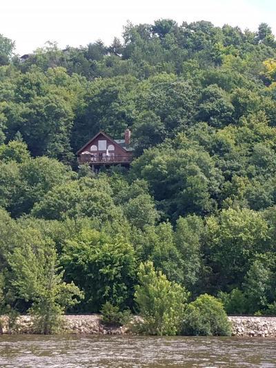Prescott Single Family Home Contingent: N4813 1208th Street