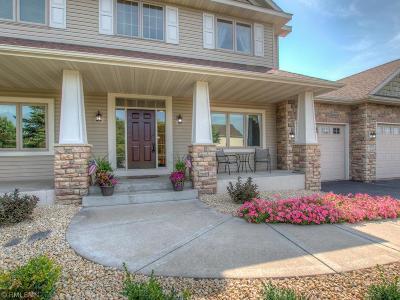 Elk River Single Family Home For Sale: 19575 Elgin Street NW