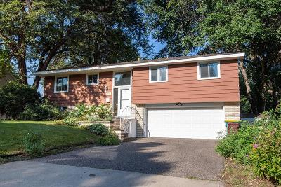 Robbinsdale Single Family Home Sold: 3707 Beard Avenue N