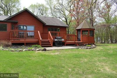 Stearns County Single Family Home For Sale: 15702 County Road 160
