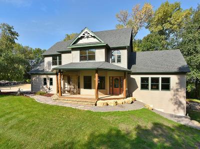 Single Family Home For Sale: 9570 Kent Avenue