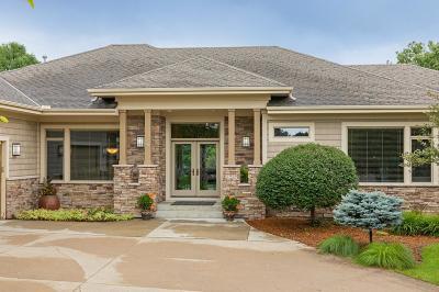 Eden Prairie Single Family Home For Sale: 17598 Toft Cove