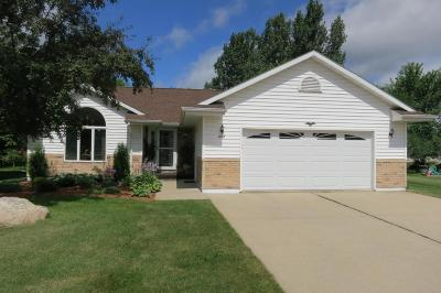 Long Prairie MN Single Family Home For Sale: $179,900
