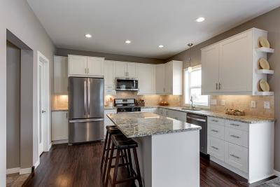 Rogers Single Family Home For Sale: 13571 Hynes Road