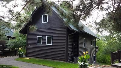 Nisswa Single Family Home For Sale: 3920 Lodge Road