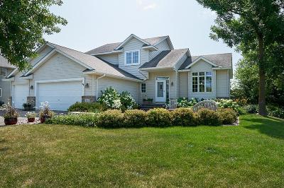 Delano Single Family Home For Sale: 691 Prairie Creek Drive