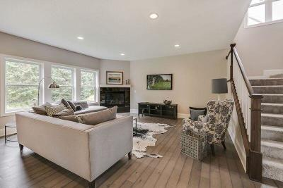 Hennepin County Single Family Home For Sale: 5780 Sunnybrook Lane
