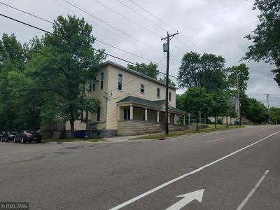 Saint Paul Multi Family Home For Sale: 652 Oakdale Avenue