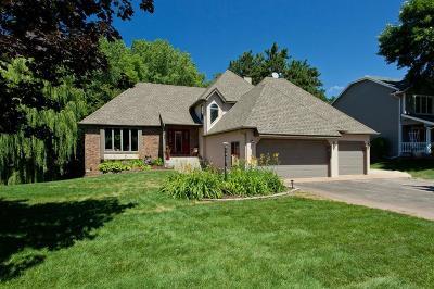 Stillwater Single Family Home For Sale: 687 Wildwood Lane