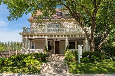 Single Family Home For Sale: 1783 Colfax Avenue S