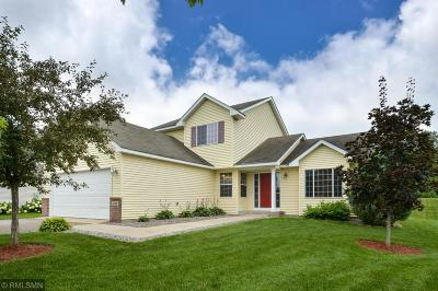 Mayer Single Family Home For Sale: 2492 River Bend Trail
