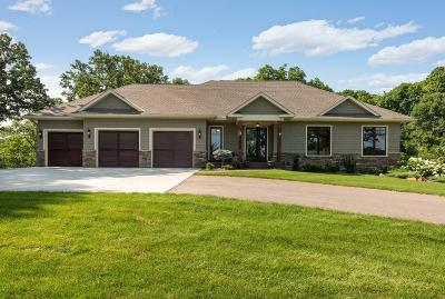 Waconia Single Family Home For Sale: 10235 Cannon Woods Trail