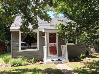 Menomonie Single Family Home For Sale: 1913 2nd Street W