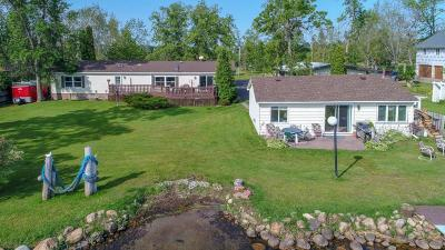 Single Family Home For Sale: 6168 Birchdale Road