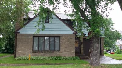 Cloquet Single Family Home For Sale: 21 16th Street