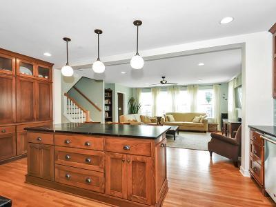 Saint Louis Park Single Family Home For Sale: 4089 Utica Avenue S