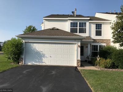 Hugo Condo/Townhouse For Sale: 5045 149th Street N #6