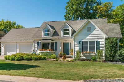 Mound Single Family Home Contingent: 5952 Idlewood Road