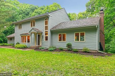 Single Family Home For Sale: 2732 Deerhill Road