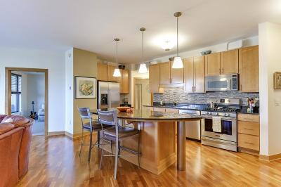 Condo/Townhouse For Sale: 317 Groveland Avenue #314