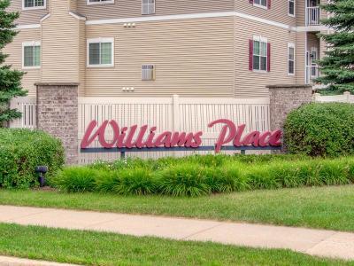 Eden Prairie Condo/Townhouse Contingent: 12795 Collegeview Drive #303