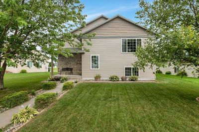 Sartell MN Single Family Home For Sale: $209,900