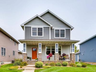 River Falls Condo/Townhouse Contingent: 1780 Greenwood Valley Drive