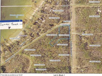 Merrifield Residential Lots & Land For Sale: Lot 2 Mission Park Drive
