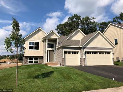 Blaine Single Family Home For Sale: 2953 129th Avenue NE