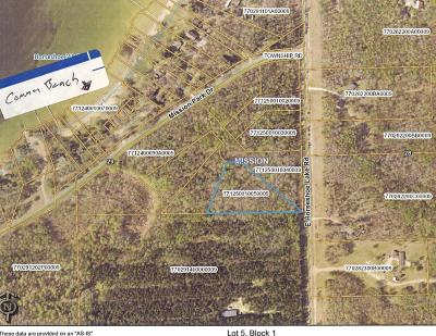 Merrifield Residential Lots & Land For Sale: Lot 5 Mission Park Drive