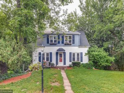 Oakdale Single Family Home For Sale: 6104 Stillwater Boulevard N