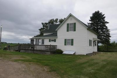 Long Prairie MN Single Family Home For Sale: $184,000