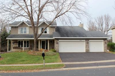 Apple Valley MN Single Family Home For Sale: $389,900